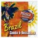 Musica Soleada Present - BraZil Samba & Bossanova