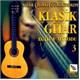 Klasik Gitar Çalmayı Öğreniyorum 3
