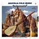 Anatolia Folk Music Instrumental 1