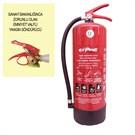 Erpaş 6 Kg Tse Ce Belgeli Yangın Söndürücü (4 Yıl Ürün ve Dolum Garanti Süresi)