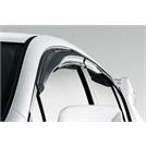 TARZ Renault Megane 2 Mugen Cam Rüzgarlığı Sedan 2003/2009Ön/Arka Set