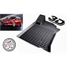 Tarz Opel Astra J 3D Havuzlu Special Paspas Seti (2009 sonrası)