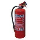 Mapeks Yangın Söndürücü - 6 Kg (Rühl Tsen 615 Abc 4 Yıl Garantili )