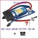 ModaCar 20 PSI=5,5 DK Şişirici Ayak Pompası 571405