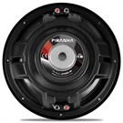 Piranha Shockpower P Type  2400 Watt 30 cm Çift Ses Bobinli Subwoofer