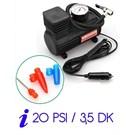 Sonax 20 PSI=3,5 DK 300 PSI Lastik Şişirici Hava Kompresörü 570078