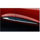 S-Dizayn Renault Clio-4 Yan Kapı Çıtası 4 Prç. P.Çelik (2012>)