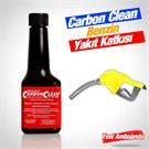 Carbon Clean Enjektör Temizleyici ve Yakıt Katkısı Benzin (Made in Usa)  114017