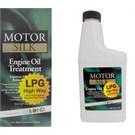 MotorSilk LPG HighWay LPG li Motorlara Ozel Bor Yag Katkısı 09m041