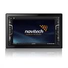 "Navitech BTV-8200, 6,2"" Araç Radyo, TV, Sd, Usb Oynatıcı"