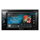 "Pioneer AVH-X2650BT 6.1 ""VGA Dokunmatik Ekran, MIXTRAX ,Dahili Bluetooth ve iPod / iPhone ve Android"