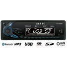 Xetec  Xcd-9088 Br  1 Dın Usb/Mp3/Sd/Radyo/Bluetooth Alıcı