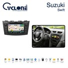 Cyclone Suzukı Swift Dvd Ve Multimedya Sistemi (Orj. Anten ve Kamera Hediyeli)