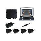 Cyclone LP306 Ekranı Otomatik Açılıp Kapanan Kameralı Park Sensörü