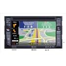 Roadstar RD-8200N Dvd, Navigasyonlu, Usb, SD Multimedya