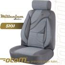 Otom Milenium Standart Oto Koltuk Kılıfı Mln-5101