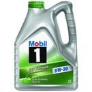 Mobil 1 ESP Formula 5W-30 4LT DPF Araclara Uygun Benzinli Dizel Motor Yagı