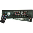 Player Fly-CT2000 Flying USB/ SD/M.SD/ MMC Girisli Cıkarılabilir On Panelli Oto Teyp