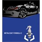 Nasiol™ Metalcoat™ Formula 2 Nano 1 Yıl Metal Yüzey Kaplama Su/Yağ İtici 09N031
