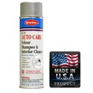 Sprayway KÖPÜK Güçlü Araç İçi Temizliği 09a030