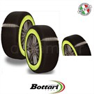 Bottari Evolution Güçlendirilmiş Anti Kar/Buz Çorabı Large 2 Ad. Made in Italy