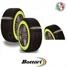 Bottari Evolution Güçlendirilmiş Anti Kar/Buz Çorabı Medium 2 Ad. Made in Italy