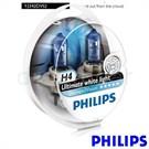 Philips H4 Diamond Vision Ultra Beyaz Isık 5000K