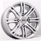 Kormetal KM685 S CHALLENGER 6.5x15 PCD 4x100 ET 35 Jant 4 Adet