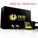 Oscar Vision Dijital 9005 6000 K Xenon H.I.D Xenon Kit 01g005