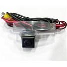 Mazda 3 Araç Geri Görüş Kamerası (Plakalık Tipi)