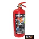 Valentino 6 KG Yangın Söndürücü
