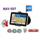 "Goldmaster NAV-557 5"" Navigasyon Cihazı"