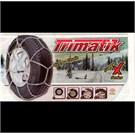 Trimatik X Model Takmatik Patinaj Zinciri TSE Belgeli Grup 50   112003
