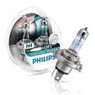 Philips H4 X-treme Vision 2'li Ampul Seti- %130 DAHA FAZLA IŞIK