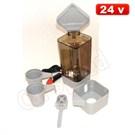 Car Speed İthal 24v Su Isıtıcı Kettle Bardaklı, Filtreli CE Belgeli 115337