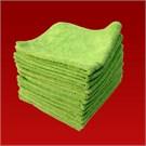 Microfiber Cloth Havlu Temizlik Kurulama Bezi Super Lux Kalite