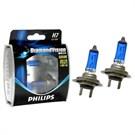 Philips H7 Tip DIAMONDVISION Ampül Seti 011293