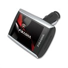 Piranha Falcon C Type 2.4 Inc Renkli Ekranlı Kumandalı 2 GB MP4-MP3 FM Transmitter