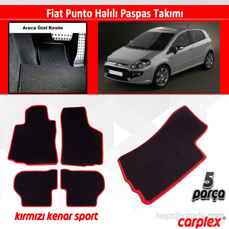 Carplex Fiat Punto Hal L Oto Paspas Seti K Rm Z Kenar