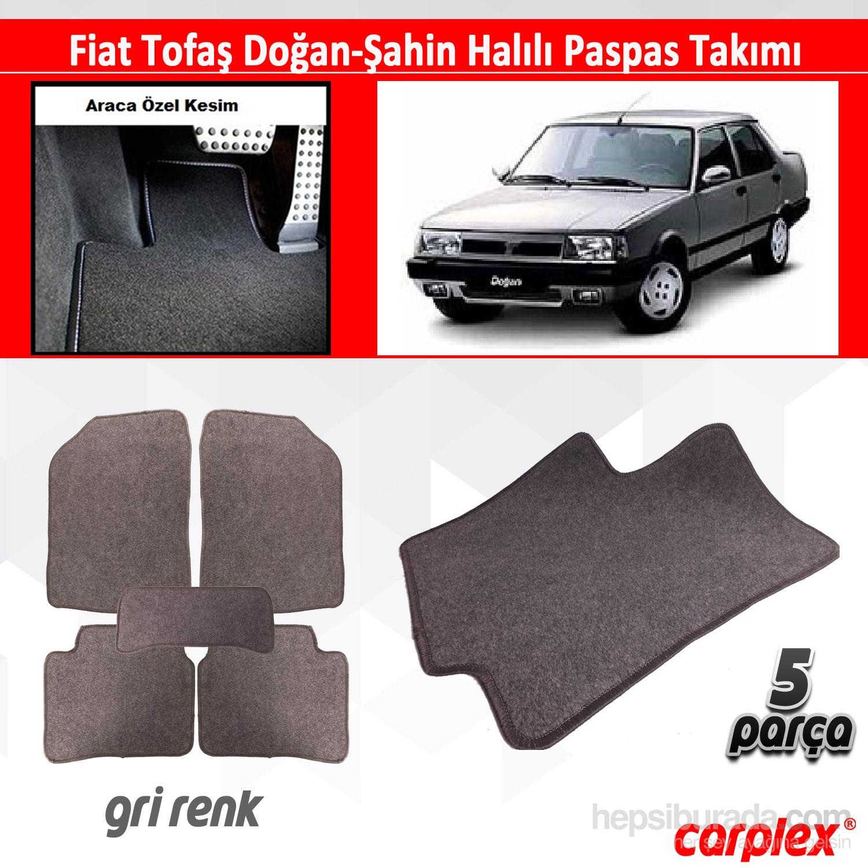 Carplex Fiat Tofa Do An Hal L Oto Paspas Seti Gri 4612