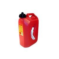 Benzin Bidonu 5 Litre Gagalı