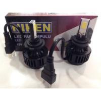 Niken H1 Led Xenon Yeni Nesil