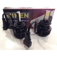 Niken H11 Led Xenon Yeni Nesil
