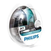 Philips H1 X Treme Vision 100 Fazla Işık 12V