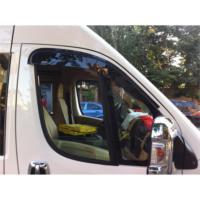 Demircioğlu Citroen Jumper Ayna Kapağı Krom 2006 Sonrası