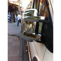 Demircioğlu Fiat Ducato Ayna Kapağı Krom 2006 Sonrası
