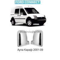 Demircioğlu Ford Connect Ayna Kapağı Kromu 2001-2009 Arası