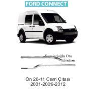 Demircioğlu Ford Connect Cam Çıtası Kromu 2001-2009 Arası