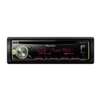 Pioneer DEH-X3800UI Oto Cd Radyo(R)