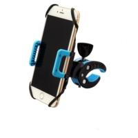 AUTOCSI Şık Tasarımlı Motorsiklet&Bisiklet Telefon Tutucu